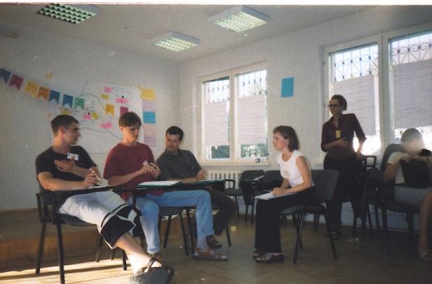 Летняя школа для студэнтаў-юрыстаў